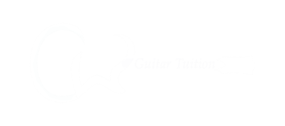 CW Guitar Tuition